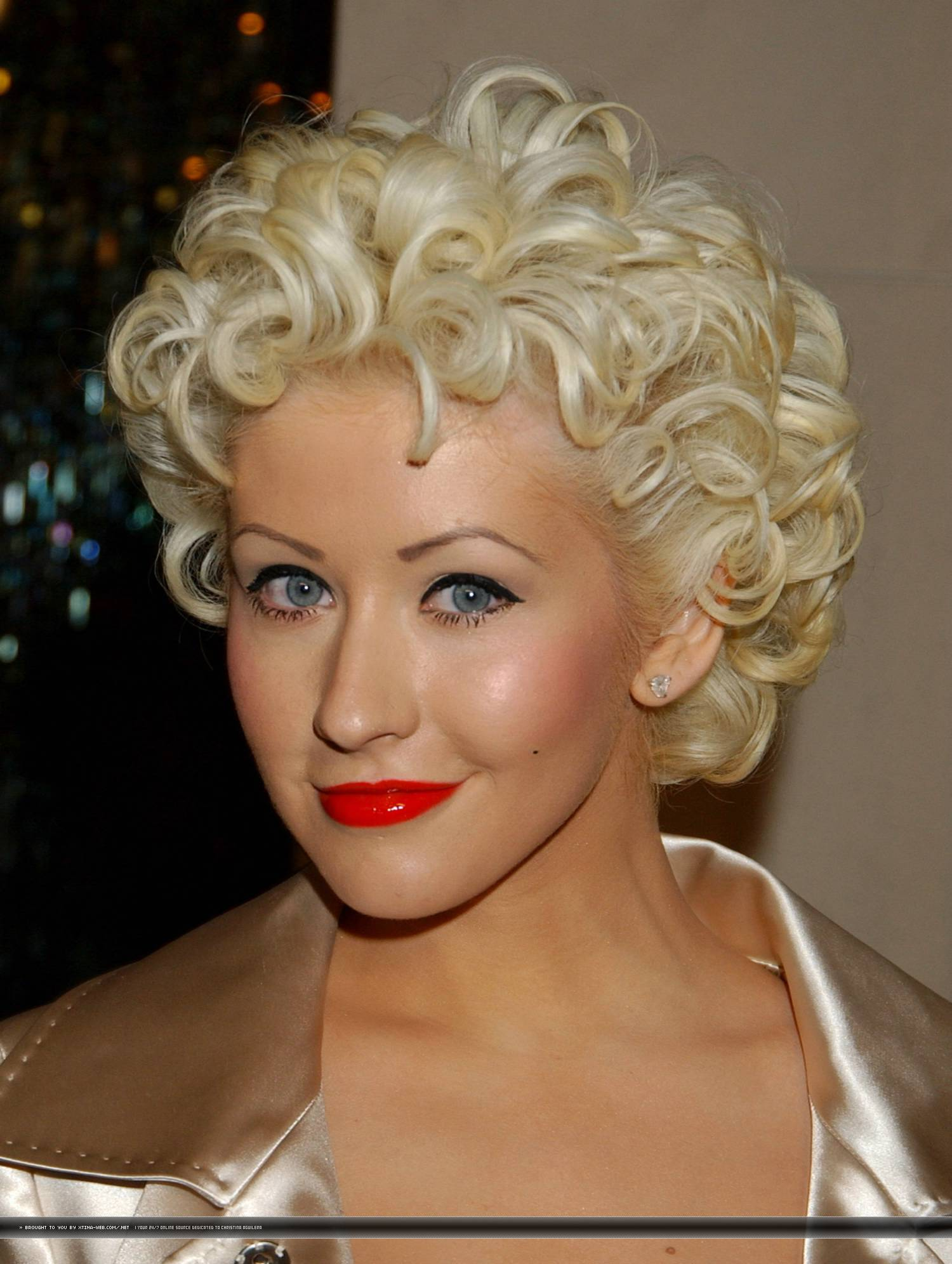 Xtina Pictures Click Image To Close This Window